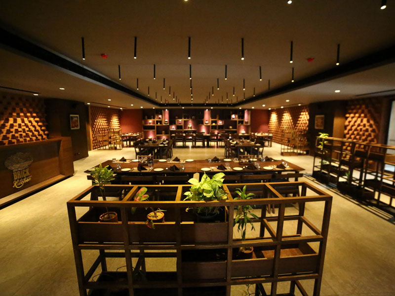 Premium Restaurants in Ahmedabad