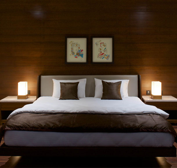 Book Hotel in Luxury Accommodation in Ahmedabad