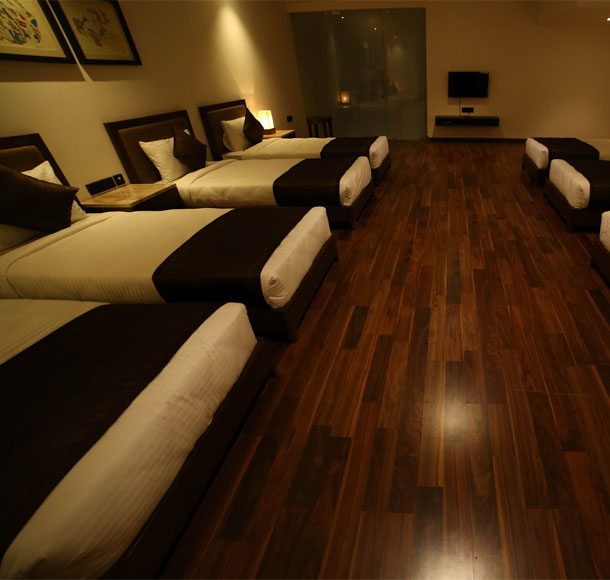 Book Hotel with Nice Accommodation in Ahmedabad