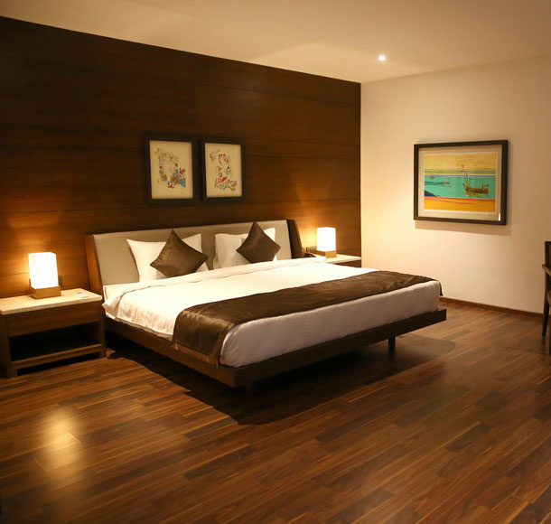 Luxury Accommodation and Restaurants in Ahmedabad