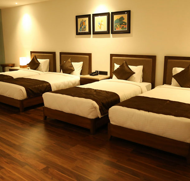 Book Hotel in Ahmedabad