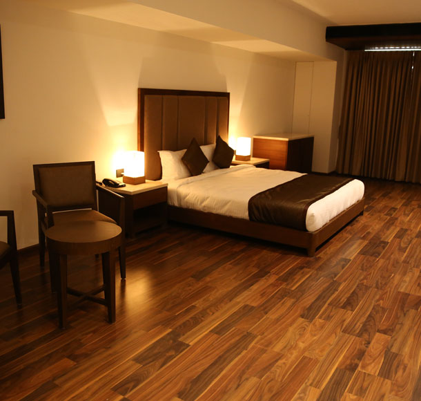 Suites in Ahmedabad